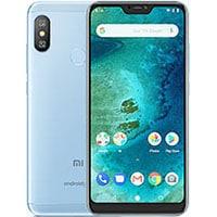 Xiaomi Mi A2 Lite (Redmi 6 Pro) Mobile Phone Repair