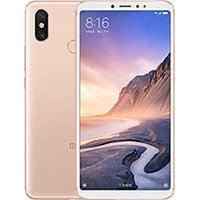 Xiaomi Mi Max 3 Mobile Phone Repair