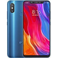 Xiaomi Mi 8 Mobile Phone Repair