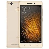 Xiaomi Redmi 3x Mobile Phone Repair