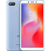 Xiaomi Redmi 6 Mobile Phone Repair