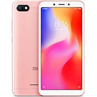 Xiaomi Redmi 6A Mobile Phone Repair