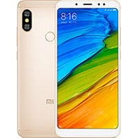 Xiaomi Redmi Note 5 AI Dual Camera Mobile Phone Repair