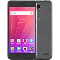 ZTE Blade A520 Mobile Phone Repair