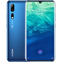 ZTE Axon 10 Pro Mobile Phone Repair
