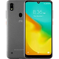 ZTE Blade A7 Prime Front Camera Repair