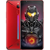 ZTE nubia Red Magic Mars Mobile Phone Repair